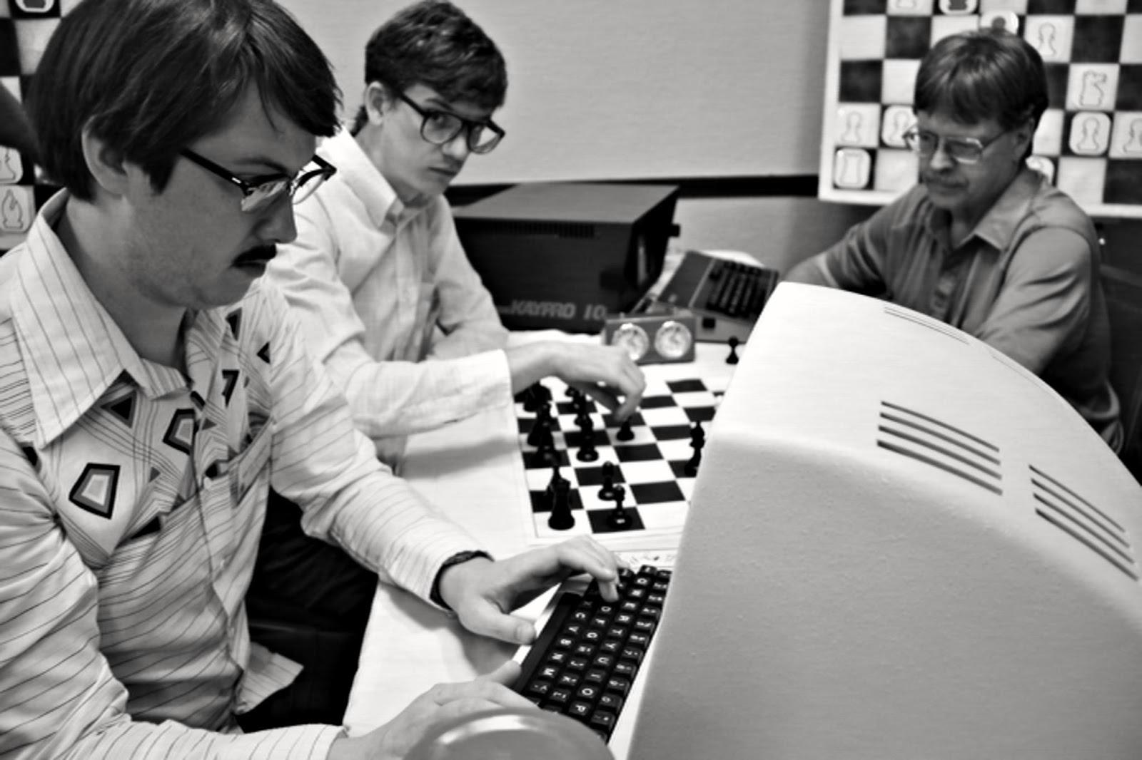 Computer Chess (3)